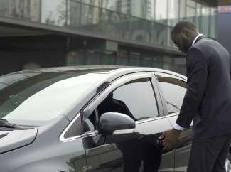 Go Well Car Hire & Renting Services.